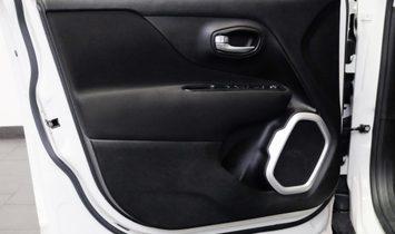 2018 Jeep Renegade Sport 4x4