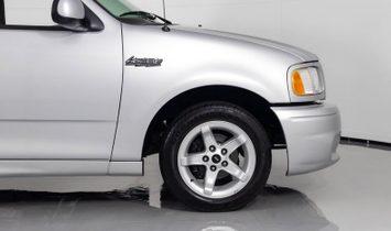 2000 Ford Lightning