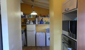 Dpt Guadeloupe (971), à vendre BAIE MAHAULT magnifique villa architecte vue mer P5 sur terrain de 10