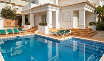 Villa V4 Luxury With Albufeira Swimming Pool