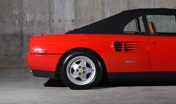 Ferrari Mondial T