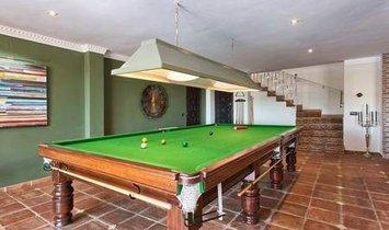 Mijas Costa Villa