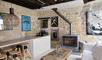 Furnished apartment to rent in Paris 6th - Rue de Seine