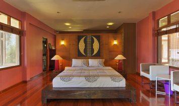 Cape Yamu - Large 4-Bedroom FamIly VIlla on 3 RaI Land Plot