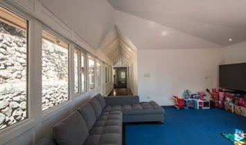 House In El Arrayan