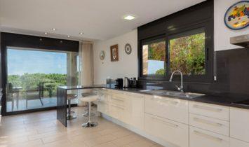 Spectacular house with fantastic views in Sant Feliu de Guíxols