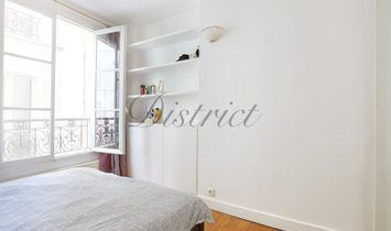 Rental - Apartment Paris 4th