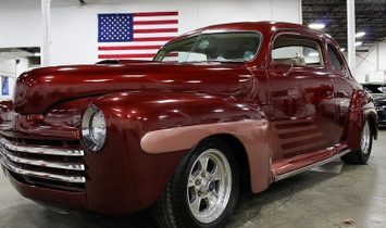 1946 Ford Coupe