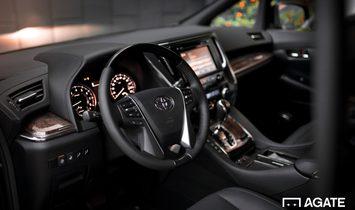 2019 Toyota Alphard