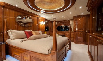 TOP FIVE 157' (47.85m) Christensen Yachts 2005/2009