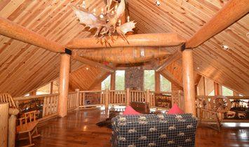 Lake Blue Ridge Lodge Georgia