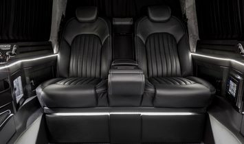 2018 Volkswagen VW Bus