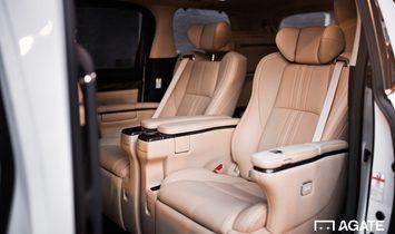 2020 Toyota Alphard