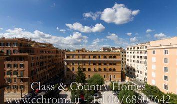 Luxury Estate in Rome Centre - Castel Sant Angelo