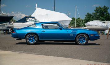 1978 Chevrolet Camaro rwd