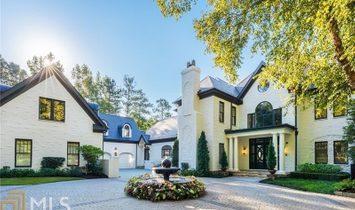 SingleFamily for sale in Atlanta