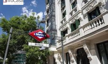 Madrid Flat