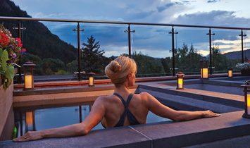 Dancing Bear Residence Aspen