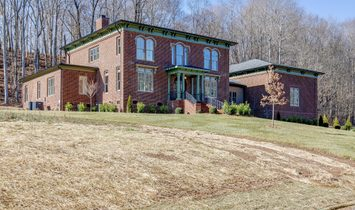 One Of A Kind Italianate Home Built By Riverbirch Homes