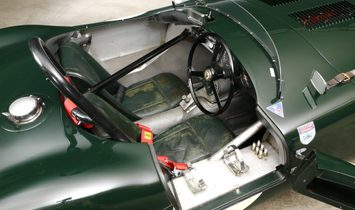 C-Type Competition Roadster
