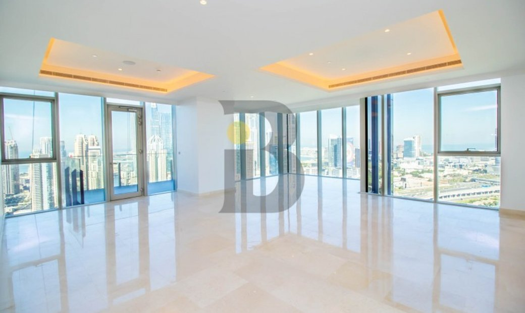 The Epitome of Luxury | 5 Bed with Family Lounge