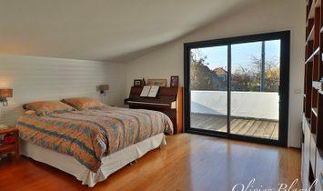 Rueil Malmaison - Family House - 4 Bedrooms