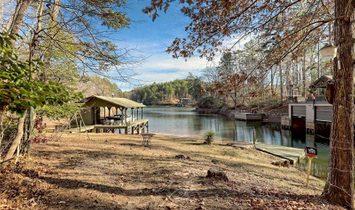 SingleFamily for sale in Clarkesville