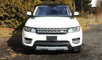 Land Rover Range Rover Sport V6 Diesel HSE