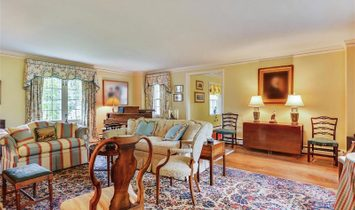 Detached, Single Family - OWINGS MILLS, MD