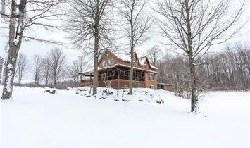 Renovated Farmhouse & Equestrian Paradise