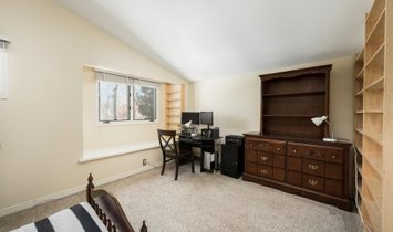 Great Opportunity To Own In Fabulous Cherry Creek North!