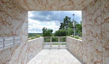 Strizkov Views Apartment
