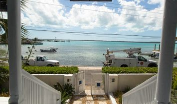 Historic Home on Harbour Island - MLS 39618