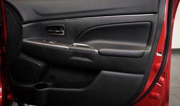 2018 Mitsubishi Outlander Sport SEL