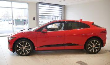 2019 Jaguar I-PACE AWD