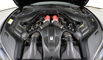 2019 Ferrari Portofino Coupe