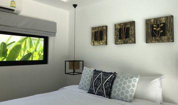 OrIental VIlla Tara - Newly Remodeled 4-Bedroom Pool VIlla near Layan Beach