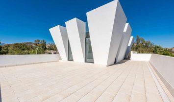 Nueva Andalucia Villa
