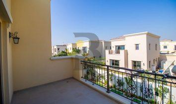 4 Bedroom + Maid Villa | Lila Arabian Ranches 2