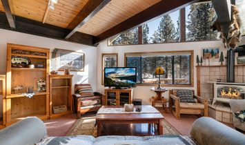 1880 Guadalupe Street, South Lake Tahoe, Ca 96150