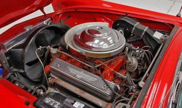 1956 Ford Thunderbird Roadster