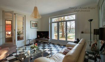 Dpt Tarn et Garonne (82), for sale LABASTIDE SAINT PIERRE house P10 - Land of 12,000 m²