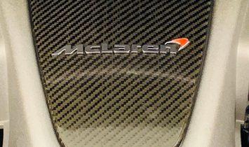 2013 McLaren MP4-12C