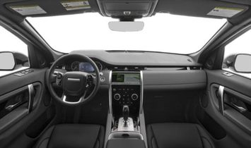 Land Rover Discovery Sport SE R-Dynamic