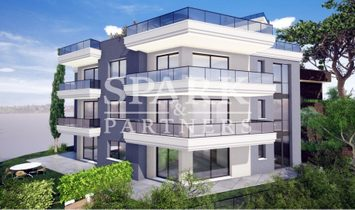 Sale - Apartment Roquebrune-Cap-Martin