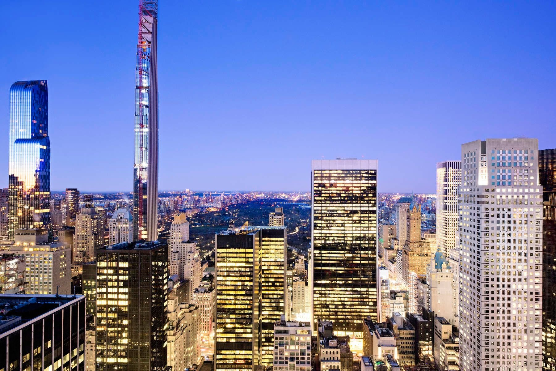 Condo in New York, New York, United States 1 - 10796191