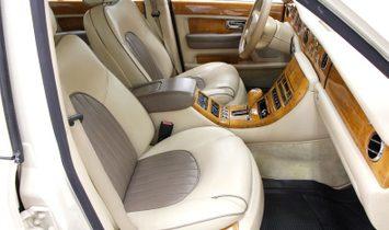 2001 Bentley Arnage Red Label
