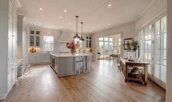 Stylish Modern Farmhouse