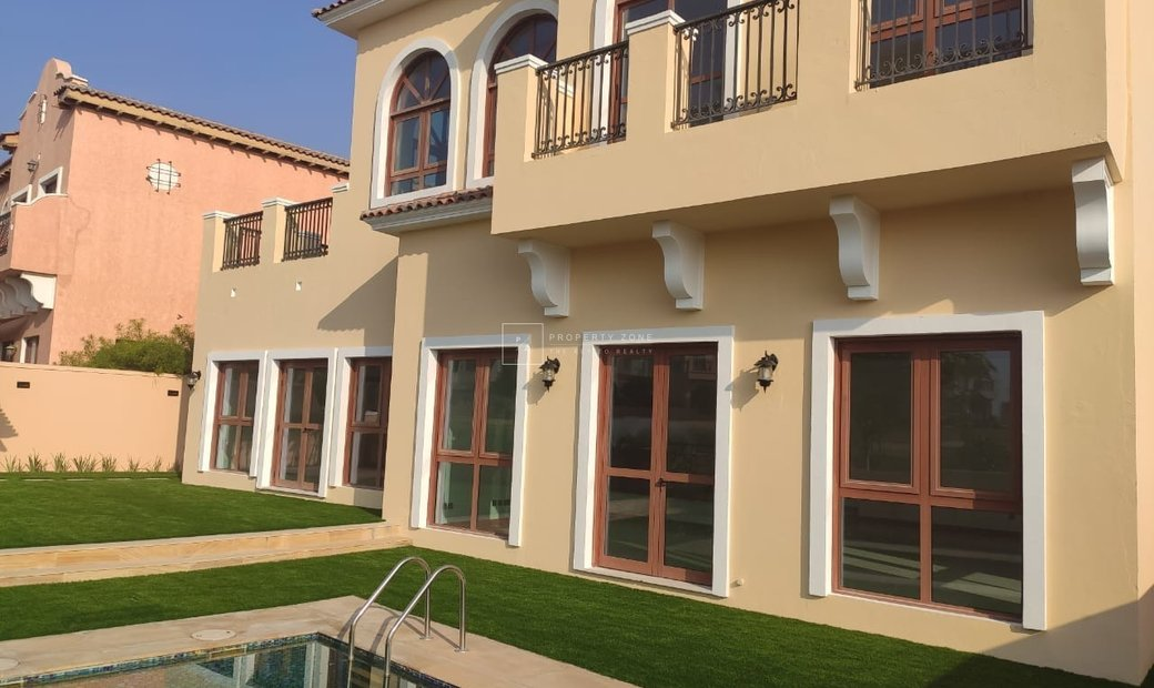 Villa / House for sell in Jumeirah Golf Estates Dubai
