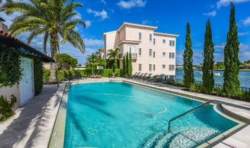 Park Shore Venetian Villas